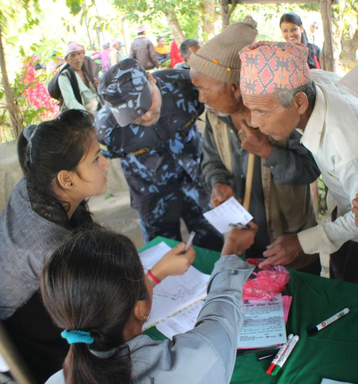 Free-Eye-Clinic-Camp-Nuwakot-5
