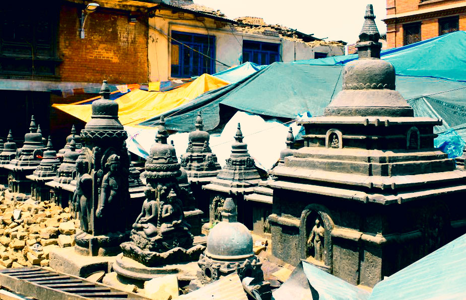 tourism industry in nepal essay