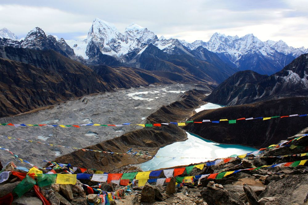 visit Nepal after the earthquake