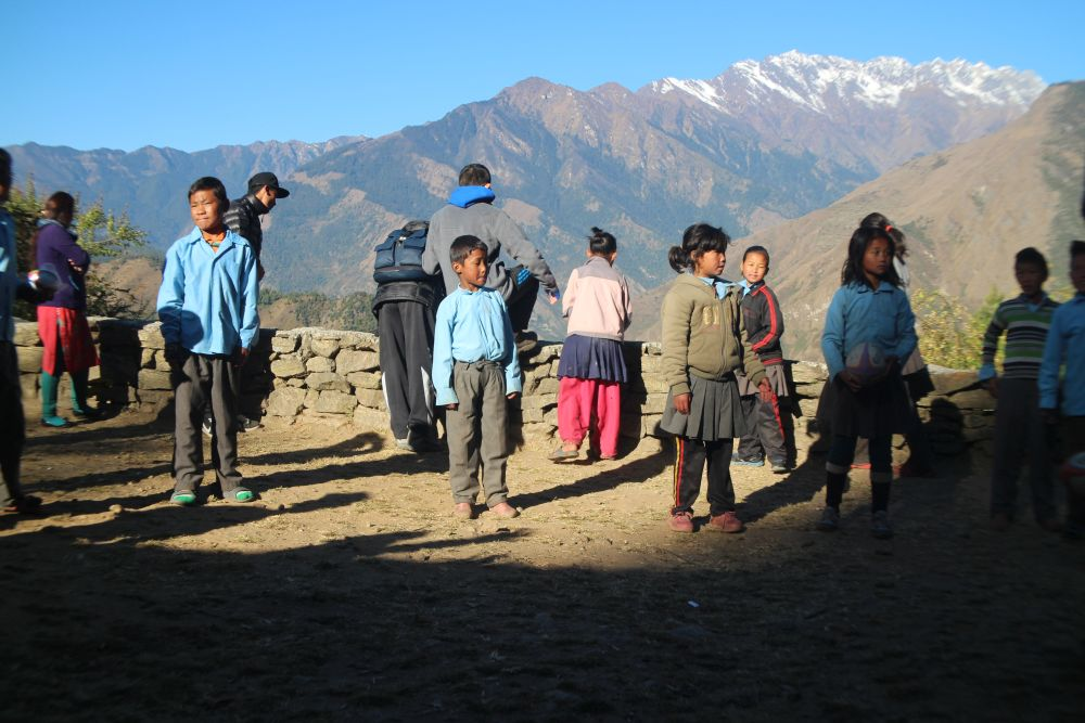 Volunteering-in-Nepal-Langtang-trek-6