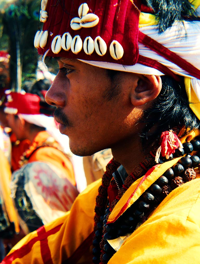 ethnical tribes of Nepal