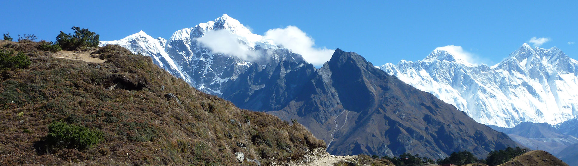 Peekye – Lower Everest Trek