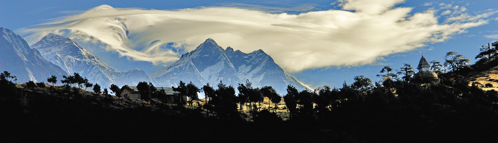 Great Himalaya Trail-Climate Smart Celebrity Trek Begins