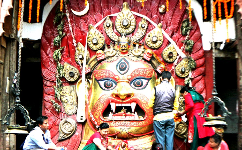 one in kathmandu- the best of cultural and natural amazements